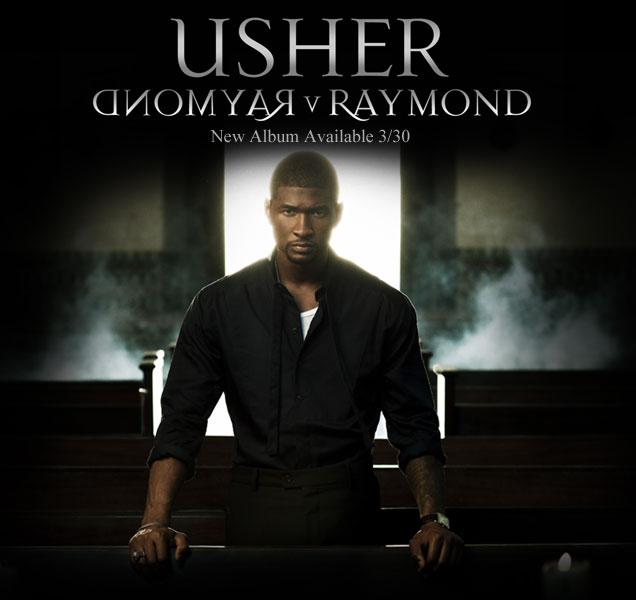 Usher Raymond Vs  Raym...